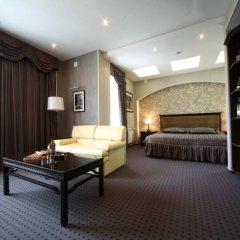 Отель Атлаза Сити Резиденс Екатеринбург комната для гостей фото 17