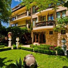 Отель DIT Orpheus Hotel Болгария, Солнечный берег - отзывы, цены и фото номеров - забронировать отель DIT Orpheus Hotel онлайн фото 2