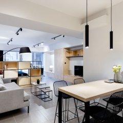 Апартаменты UPSTREET Ermou Elegant Apartments Афины фото 2