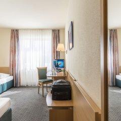 Отель Am Moosfeld Германия, Мюнхен - 3 отзыва об отеле, цены и фото номеров - забронировать отель Am Moosfeld онлайн фото 8
