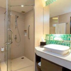 Отель Swissotel Phuket Камала Бич ванная