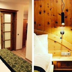 Hotel Goldene Rose Силандро удобства в номере фото 2