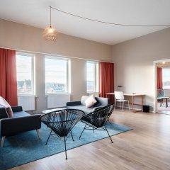 First Hotel Kviberg Park комната для гостей