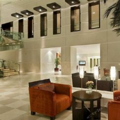 Отель Hyatt Regency Galleria Residence Дубай интерьер отеля фото 3