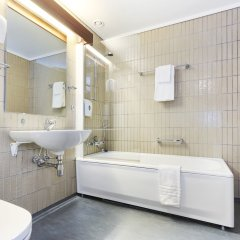 Tyssedal Hotel ванная фото 2
