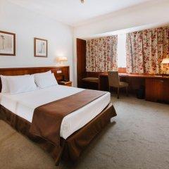 Отель Rafael Ventas Мадрид комната для гостей фото 4