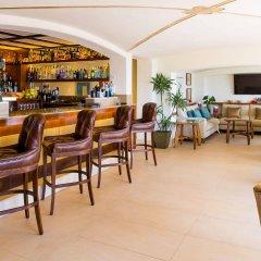 Отель BENDINAT Кала Пи гостиничный бар