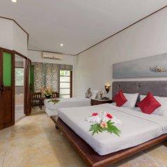 Отель Baan Panwa Resort&Spa Таиланд, Панва - отзывы, цены и фото номеров - забронировать отель Baan Panwa Resort&Spa онлайн комната для гостей фото 5