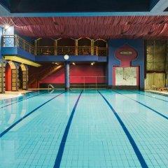 Отель Ramada Sofia City Center бассейн