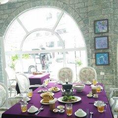 Hotel Du Lys Dalat Далат интерьер отеля
