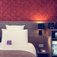 Hotel Mercure Paris Porte de Pantin интерьер отеля