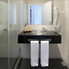 Отель Vila São Vicente - Adults Only ванная фото 2