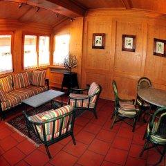 Hotel Dufour сауна