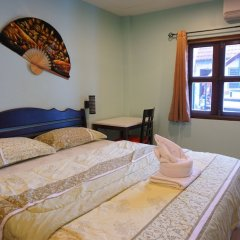 Отель Martin's Swiss Guesthouse комната для гостей фото 4