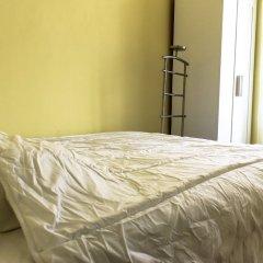 Отель Appartement Mozart сейф в номере