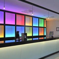 Отель Sol Guadalupe интерьер отеля