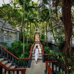 Отель The Surin Phuket фото 8
