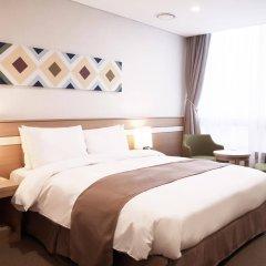 Tmark Hotel Myeongdong комната для гостей