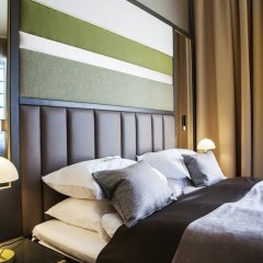Отель Opus Xvi Берген сейф в номере