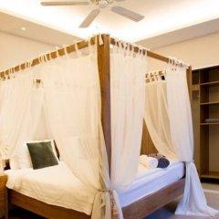 Отель AYG Areca Private Pool VIlla детские мероприятия