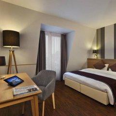Отель Citadines Kurfurstendamm Berlin Берлин удобства в номере фото 2