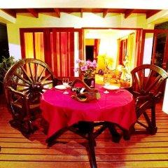 Отель Coco Palace Resort Пхукет питание