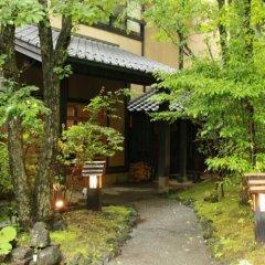 Отель Kurokawa Onsen Ryokan Wakaba Минамиогуни фото 10