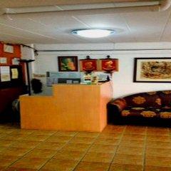 Отель Best Value Inn Nana Бангкок интерьер отеля фото 2