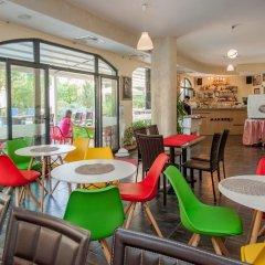 Отель Mariner's Suites Солнечный берег гостиничный бар