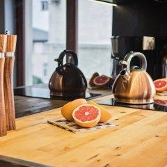 Отель Apartamenty Design Stary Rynek питание
