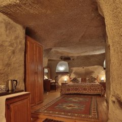Nostalji Cave Suit Hotel Турция, Гёреме - 1 отзыв об отеле, цены и фото номеров - забронировать отель Nostalji Cave Suit Hotel онлайн удобства в номере