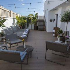 Отель K+K Hotel Picasso Испания, Барселона - 1 отзыв об отеле, цены и фото номеров - забронировать отель K+K Hotel Picasso онлайн бассейн фото 2