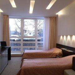 Мини-отель Воробей комната для гостей фото 2