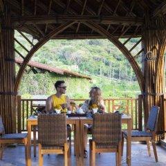 Отель MerPerle Hon Tam Resort детские мероприятия фото 2