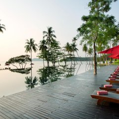 Отель The Vijitt Resort Phuket фото 7