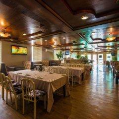 Отель Wyndham Garden Guam питание
