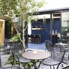 Отель Amastan Франция, Париж - отзывы, цены и фото номеров - забронировать отель Amastan онлайн