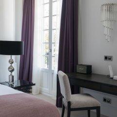 Отель Villa Magalean Hotel & Spa Испания, Фуэнтеррабиа - отзывы, цены и фото номеров - забронировать отель Villa Magalean Hotel & Spa онлайн удобства в номере фото 2