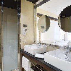 Hotel Málaga Nostrum ванная фото 2