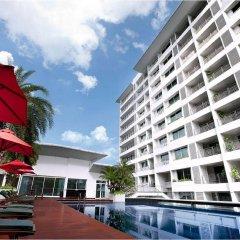 Отель Centre Point Sukhumvit Thong-Lo фото 5