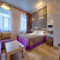 Апарт-Отель Комфорт 3* Стандартный номер фото 9