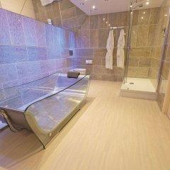 Best Western Premier Doncaster Mount Pleasant Hotel ванная фото 2