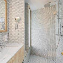 Montholon Hotel ванная фото 2