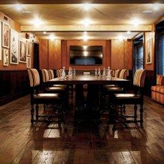 Отель Gramercy Park Hotel США, Нью-Йорк - 1 отзыв об отеле, цены и фото номеров - забронировать отель Gramercy Park Hotel онлайн питание фото 2
