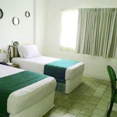 Emperador Hotel & Suites Пуэрто-Вальярта комната для гостей фото 3