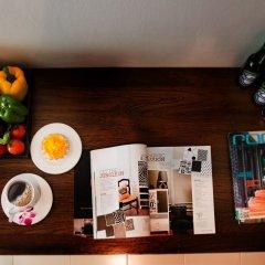 Апартаменты Mosaik Luxury Apartments фитнесс-зал
