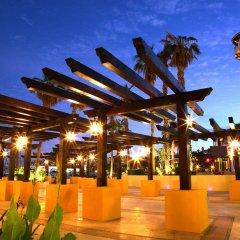 Отель Tesoro Los Cabos Золотая зона Марина развлечения