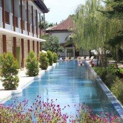 Отель Grand Whiz Nusa Dua Бали фото 6