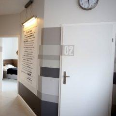 Sport Hostel сейф в номере