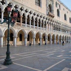 Отель Villa Giotto